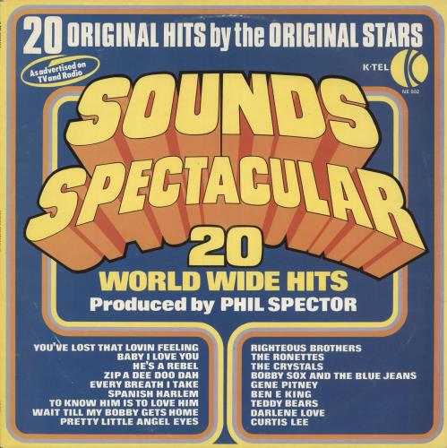 70s compilation albums