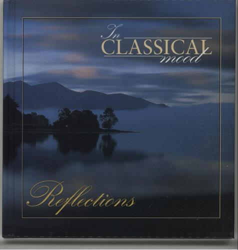 Various-Classical & Orchestral Reflections CD album (CDLP) UK VAFCDRE665224