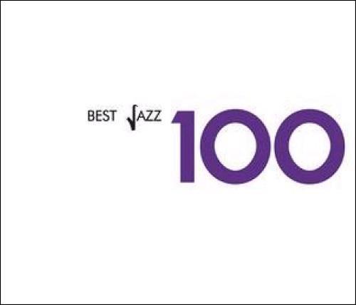 Various Jazz Best Jazz 100 Uk 6 Cd Album Set 371076