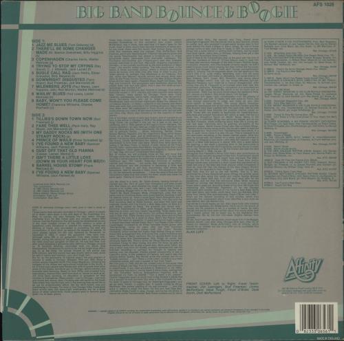 Various-Jazz Jazz Me Blues (The Chicago Connection) vinyl LP album (LP record) UK V-JLPJA763314