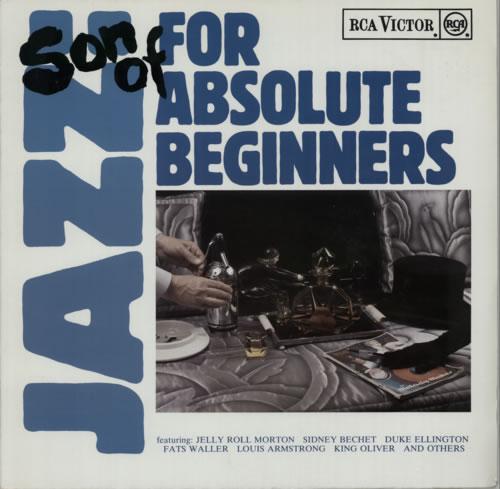Various-Jazz Son Of Jazz For Absolute Beginners vinyl LP album (LP record) German V-JLPSO598550
