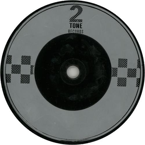 Various mod 2 tone 2 tone test label uk 7 vinyl single 7 inch various mod 2 tone 2 tone test label 7 vinyl single maxwellsz