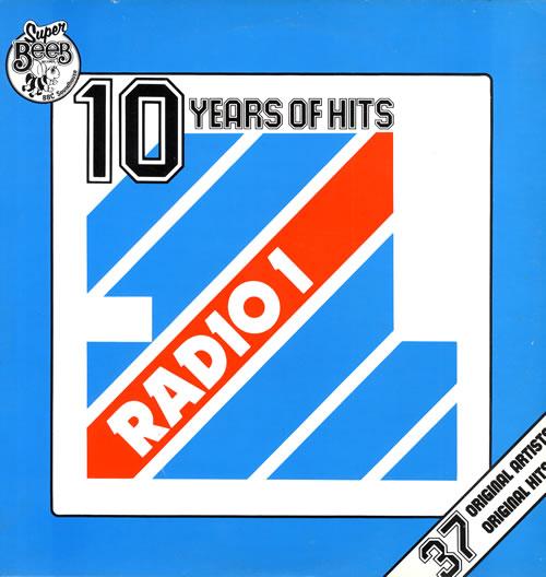 VARIOUS 70S 80S BEYOND POP Radio 1