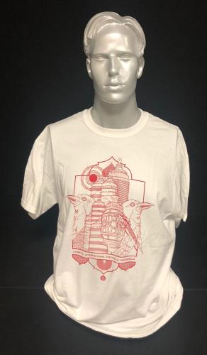 Various-Prog & Psych Liverpool International Festival Of Psychedelia t-shirt UK LSDTSLI717025
