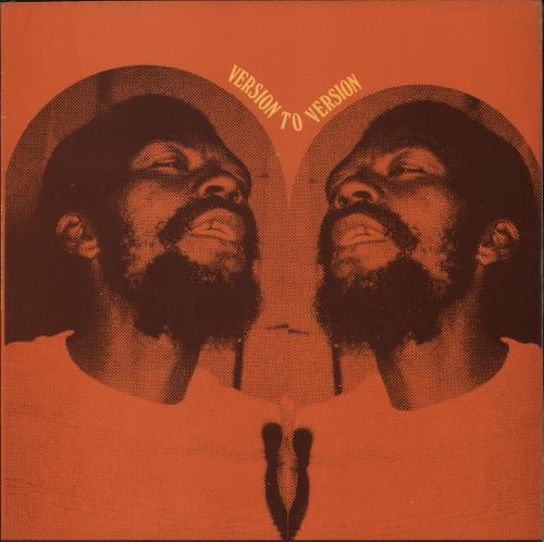 Various-Reggae & Ska Version To Version vinyl LP album (LP record) UK V-ALPVE716062