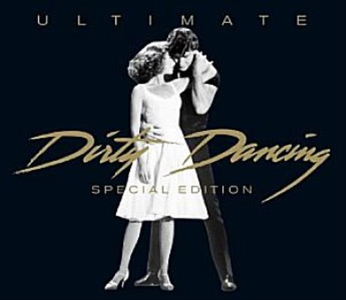 Various Artists Ultimate Dirty Dancing Special Edition UK CD album ...
