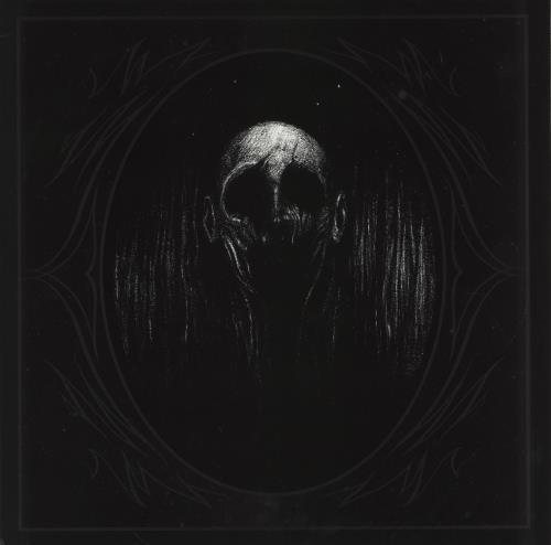 Veiled Black Celestial Orbs vinyl LP album (LP record) German 151LPBL754521