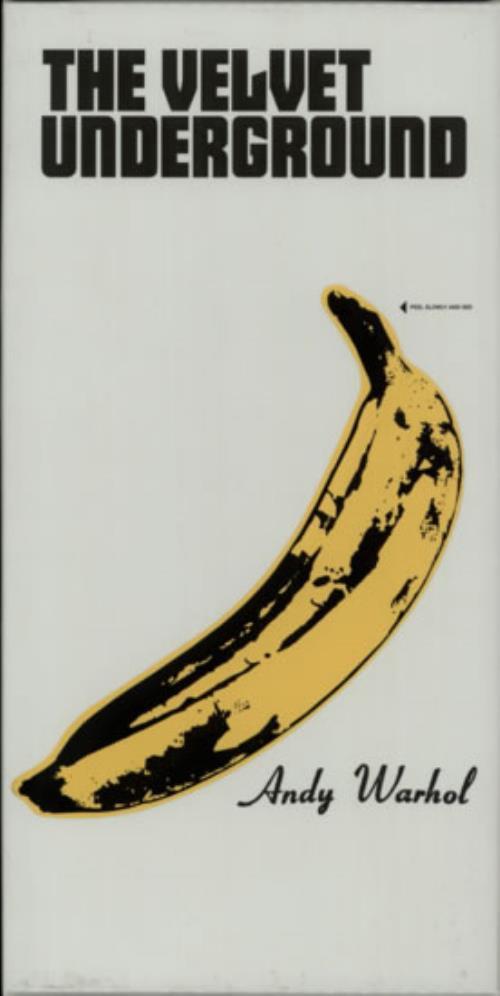 Velvet Underground Peel Slowly And See - EX box set US VUNBXPE591456