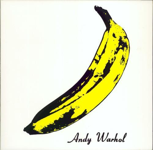 Velvet Underground The Velvet Underground & Nico vinyl LP album (LP record) US VUNLPTH767789