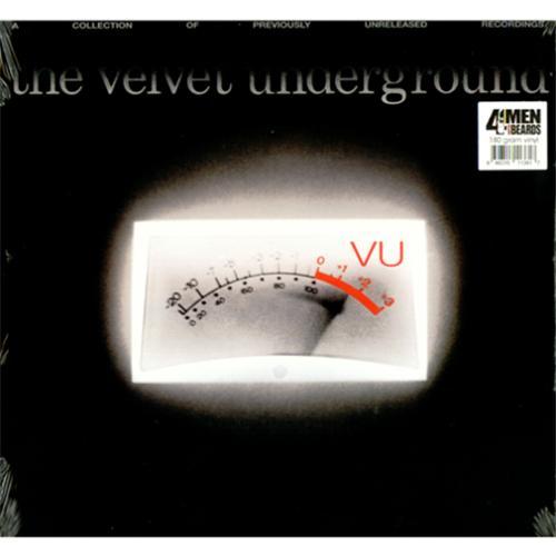 Velvet Underground Vu Us Vinyl Lp Album Lp Record 420671