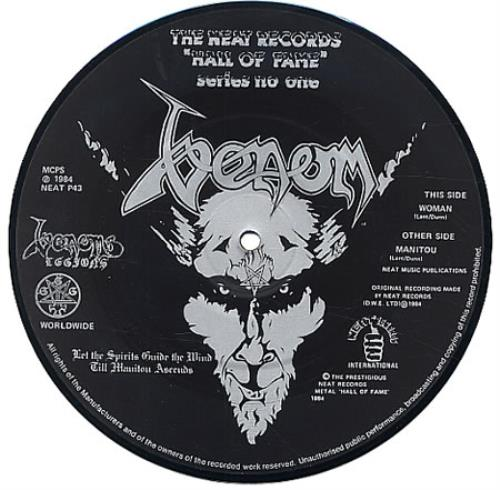 manitou single women Neat records was a record label  manitou / woman 7  which feature tracks exclusively from the neat records catalogue the neat singles .