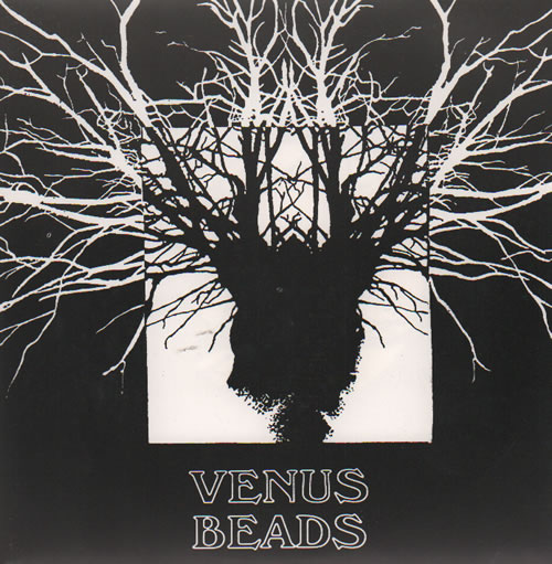 "Venus Beads Day Of Nightmares 7"" vinyl single (7 inch record) UK VA607DA637056"