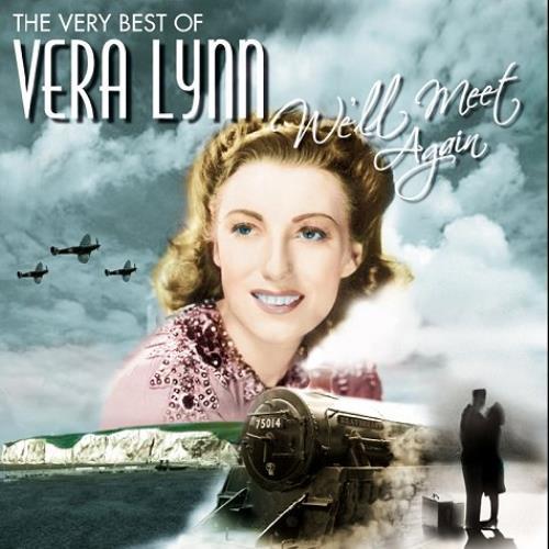 Vera Lynn We Ll Meet Again The Very Best Of Uk Cd Album