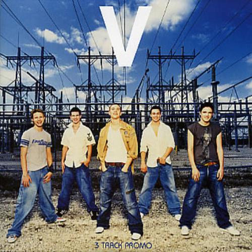"Vice versa* Blood Sweat And Tears CD single (CD5 / 5"") UK -V-C5BL299054"