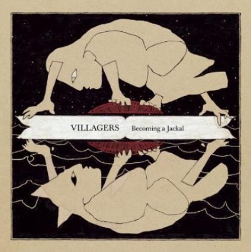 Villagers Becoming A Jackal CD album (CDLP) UK VI9CDBE507594