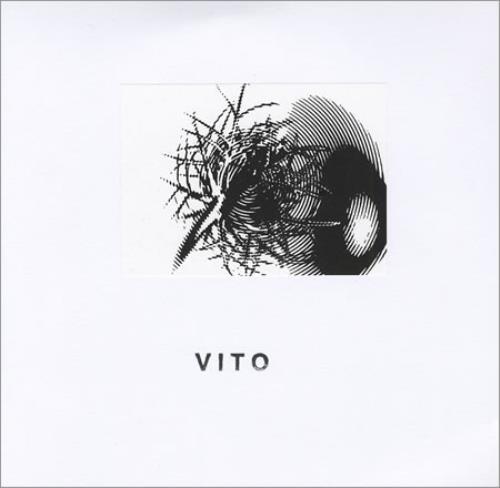"Vito Never Been Careful 7"" vinyl single (7 inch record) UK VAW07NE394125"