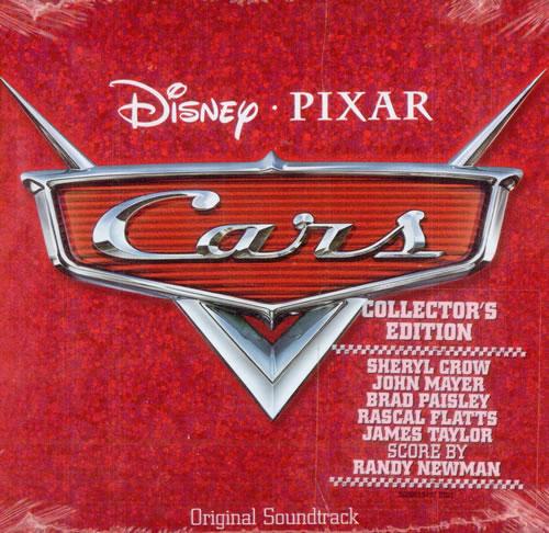 Sealed US CD Album (CDLP) (504494