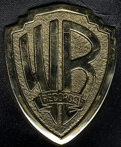 Warner Brothers Police Badge Us Promo Memorabilia 218891