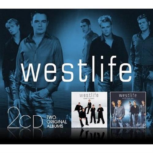 cd westlife 2011