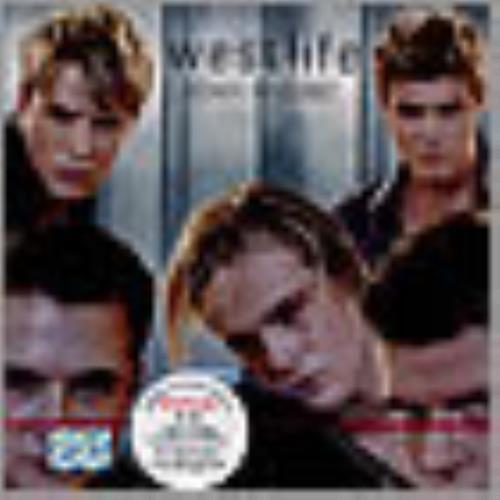 Westlife Coast To Coast CD album (CDLP) Mexican WLICDCO201617