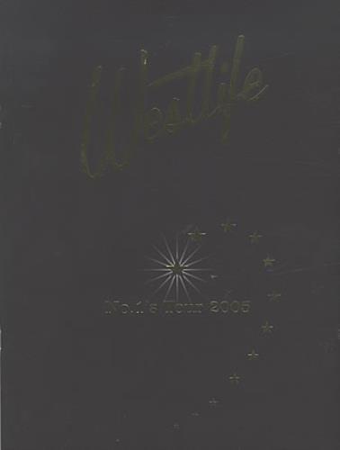 westlife number 1 singles