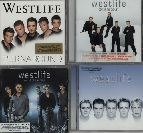 westlife 1999 full album free download