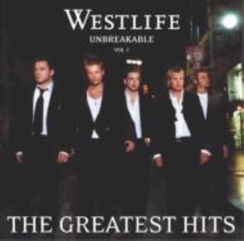 download full album westlife unbreakable the greatest hits
