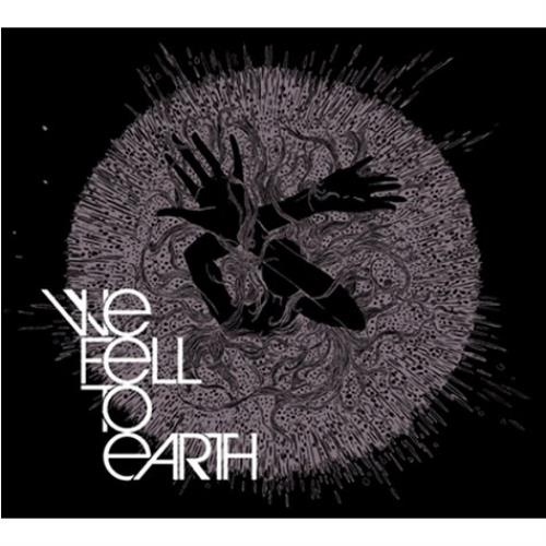 We Fell To Earth We Fell To Earth CD album (CDLP) UK WFECDWE475131