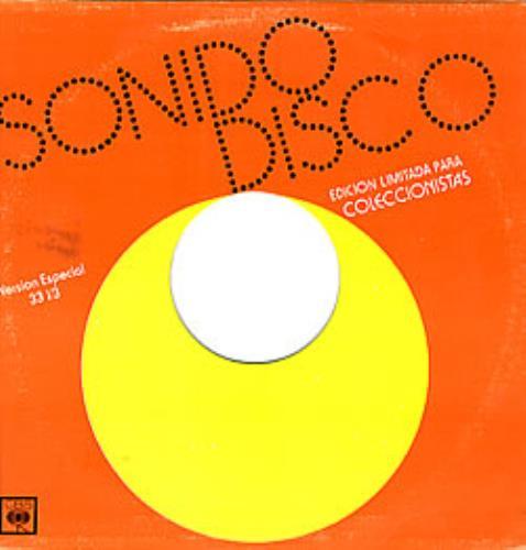 "Wham Pistoleros Jovenes - Red Vinyl 12"" vinyl single (12 inch record / Maxi-single) Mexican WHA12PI123308"