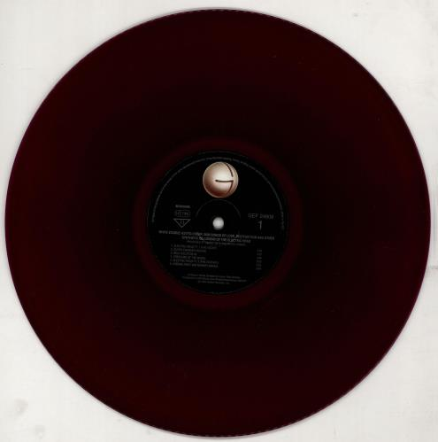 White Zombie Astro-Creep: 2000 - Purple Vinyl vinyl LP album (LP record) UK WHZLPAS97385