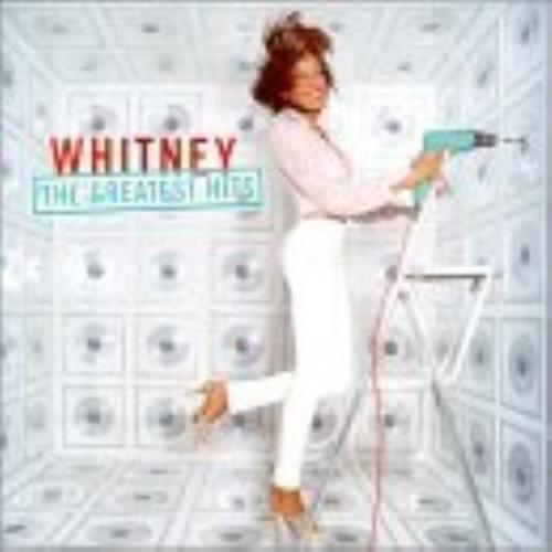 Whitney Houston The Greatest Hits Video CD Thailand HOUVDTH165429