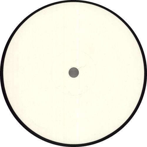 Wire Chairs Missing - Test Pressing UK vinyl LP album (LP