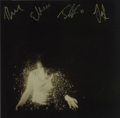 Wolf Alice My Love Is Cool - Autographed 2-LP vinyl record set (Double Album) UK XZ62LMY660059