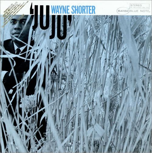 Wayne Shorter Juju vinyl LP album (LP record) US WYSLPJU479401