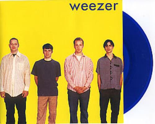 Weezer Tour Schedule