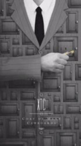 XTC Coat Of Many Cupboards 4-CD album set UK XTC4CCO210227
