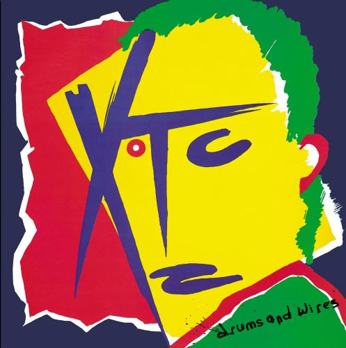XTC Drums And Wires - 200gm + 7-inch - Sealed vinyl LP album (LP record) UK XTCLPDR757320