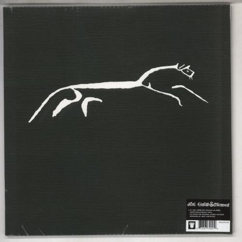 XTC English Settlement - 200gm - Sealed vinyl LP album (LP record) UK XTCLPEN735432
