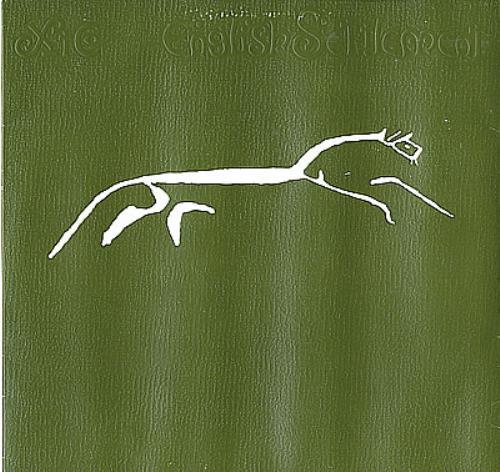 XTC English Settlement - Green titles 2-LP vinyl record set (Double Album) UK XTC2LEN350260