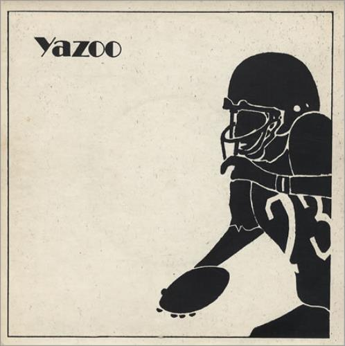 """Yazoo A Collection Of 7"""" Singles 7"""" vinyl single (7 inch record) UK YAZ07AC423978"""