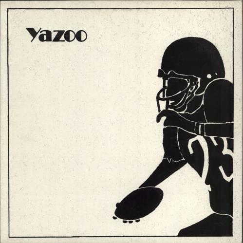 "Yazoo Only You 12"" vinyl single (12 inch record / Maxi-single) UK YAZ12ON10439"