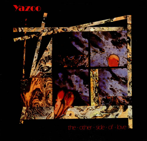 """Yazoo The Other Side Of Love 12"""" vinyl single (12 inch record / Maxi-single) UK YAZ12TH10437"""