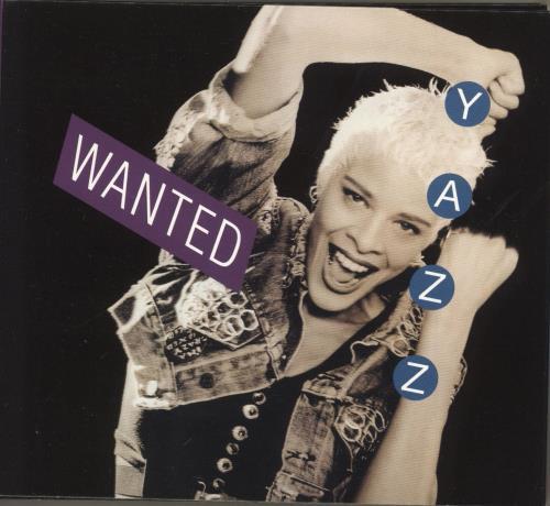 Yazz Wanted - Deluxe Edition 3-CD album set (Triple CD) UK YZZ3CWA736392