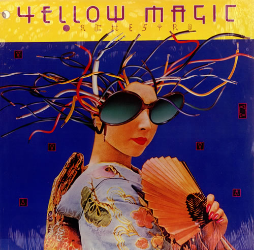 Yellow Magic Orchestra Yellow Magic Orchestra - sealed vinyl LP album (LP record) Canadian YMOLPYE439232