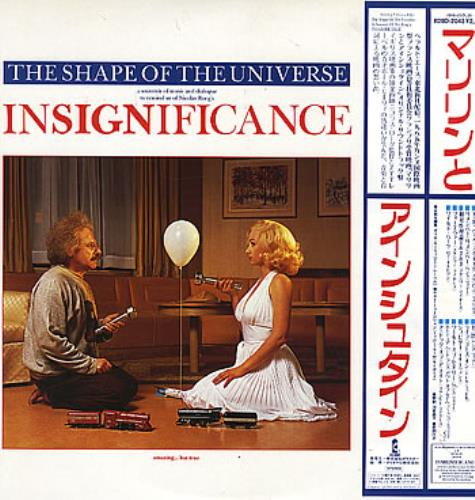 Ztt Label The Shape Of The Universe Insignificance